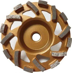 Cup Wheels - Specialty