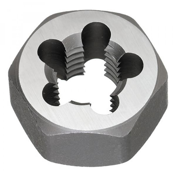 Hex Rethreading | Carbon Steel