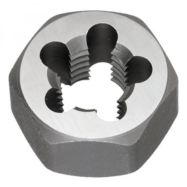 Hex Rethreading | Carbon Steel | Metric