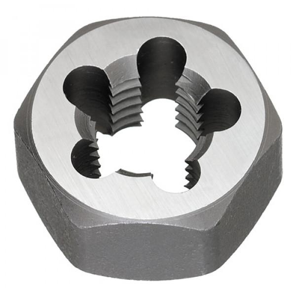 Hex Rethreading | Carbon Steel | NPT