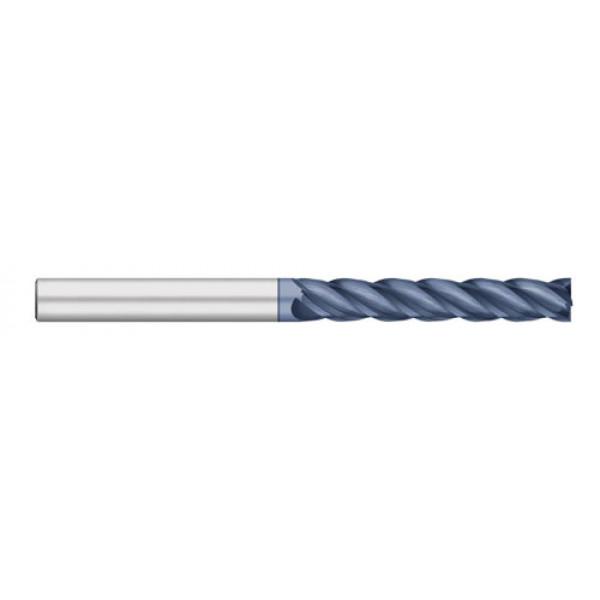 VI Pro   4 Flute Extra Long ALCRO   MAX Coated