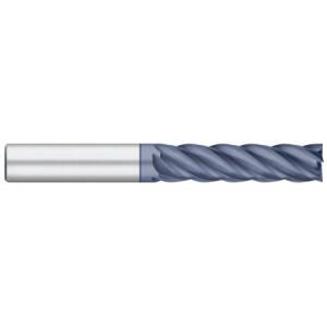 VI Pro | 5 Flute Long ALTIN Coated