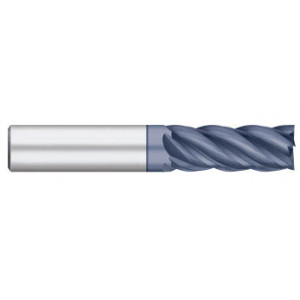 VI Pro | 5 Flute ALTIN Coated