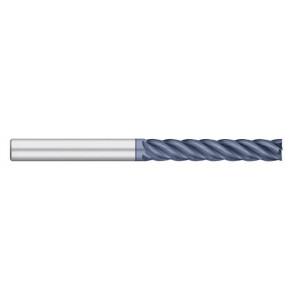 VI Pro | 5 Flute Extra Long ALTIN Coated