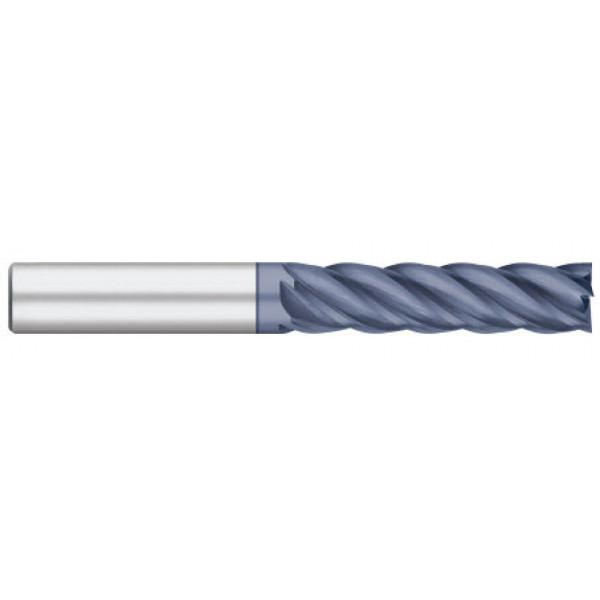 VI Pro   5 Flute Long ALCRO   MAX Coated